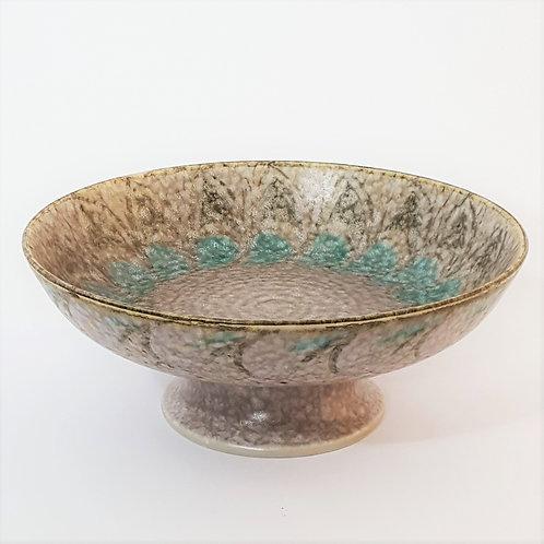 Pilkington Royal Lancastrian Lapis Ware Bowl