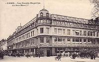 bon marche 1st dept store paris 1852.jpe