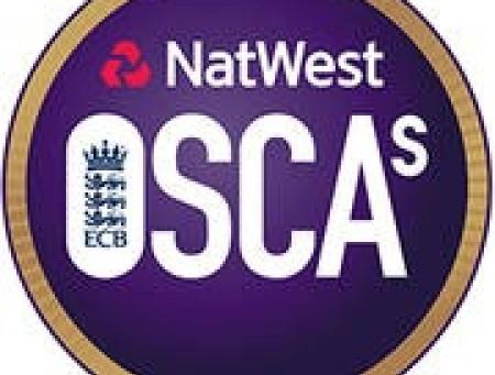 Vernon nominated for national Cricket OSCA!
