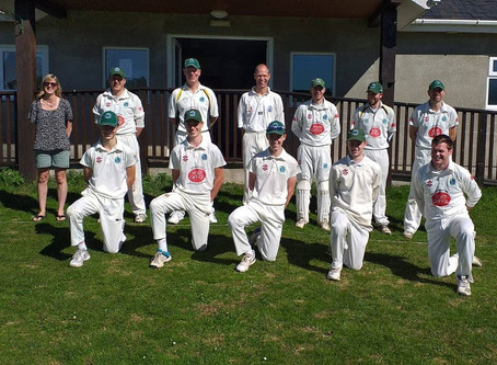 Weekend Reports; DCL season comes to an end, but cup final beckons!