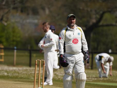 Saturday 1 May 2021 - Devon League Reports