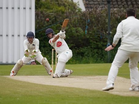 Saturday 5 June 2021 - Devon League Match Reports