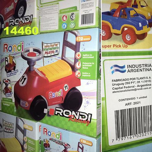 Cod. - 14460 - Andarín Rondi Racing 2021