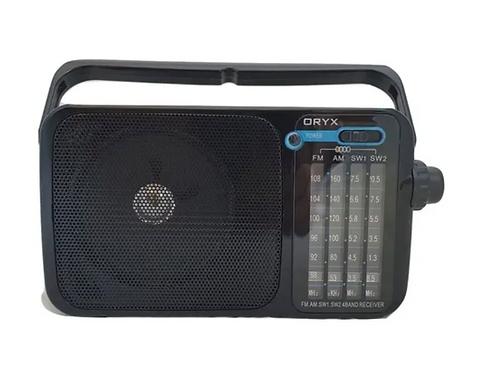 Radio Portatil Dual Sp5860
