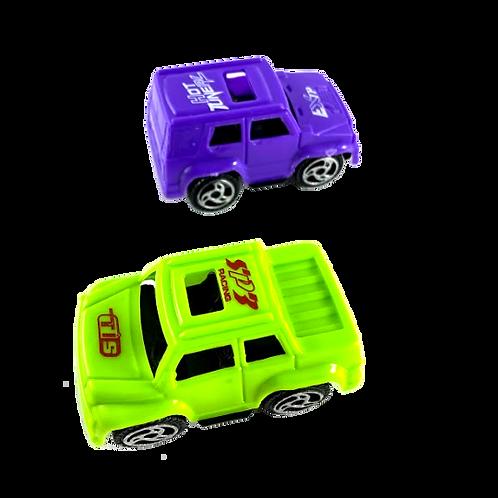 Mini Camioneta Tipo Hummer x1 L125855