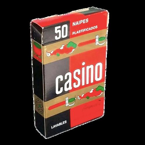 Naipe Español Casino