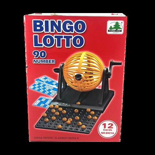 Bingo 19581/8021