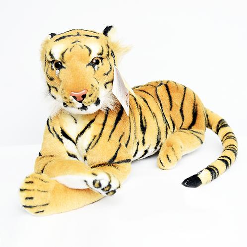 Peluche Tigre 2 Colores 45Cm P3132-45
