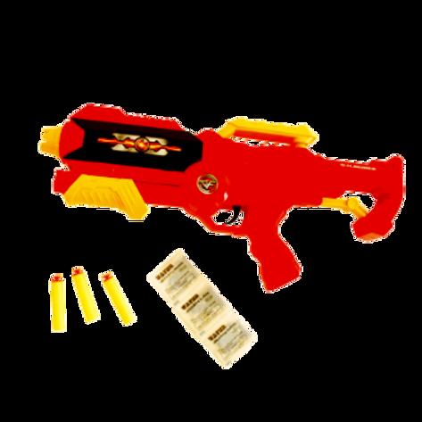 Cod. - 18749 - Pistola Colores C/Balines Agua Nl2020-9/163300