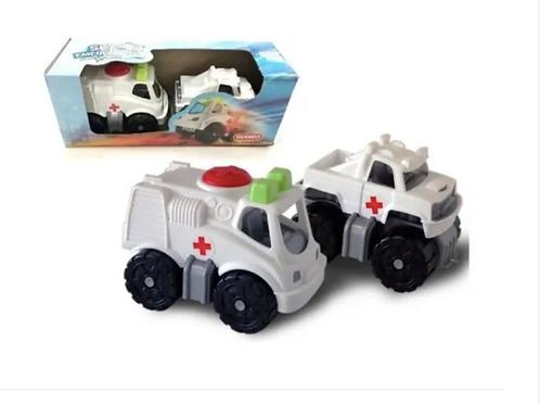 Set De Emergencias Mini 366
