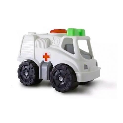 Ambulancia Mini 365