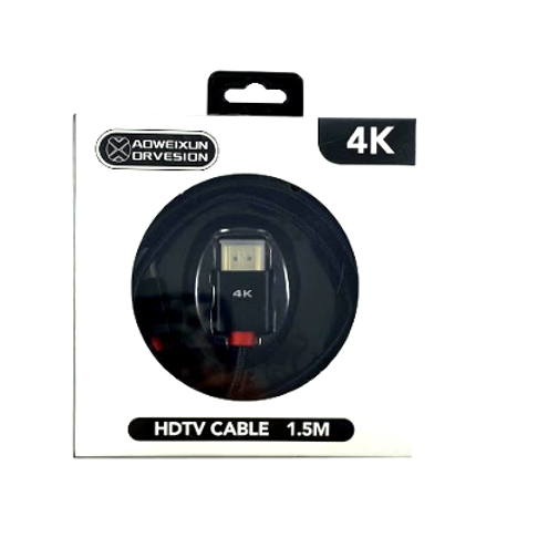 Cable Hdtv 1.5Mts Gd3093