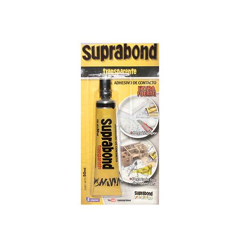 Cod. - 16813 - Adhesivo Sintetico Suprabond 50gr