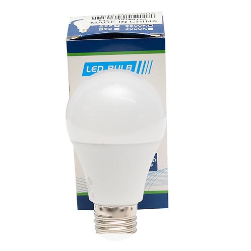 Foco Led Bulb 7 Watts 1002