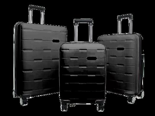 Set De Valijas X3 H2 Travel Luggage 104905N