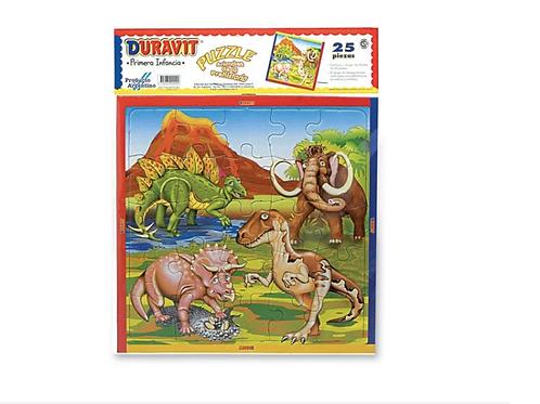 Rompecabeza Dinosaurio X1 009