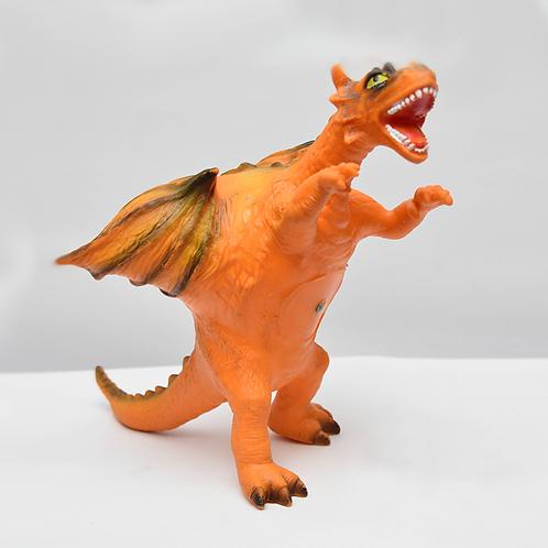 Dragones De Goma