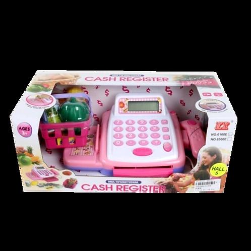 Caja Registradora 17X15Cm Nl2020-30/163441