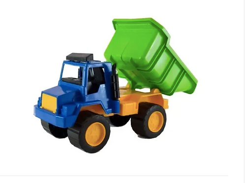 Camion Chico Plástico 201