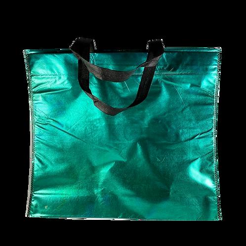 Cod. - 18611 - Bolsa Ecológica Friselina C/Manija 45X10X40Cm