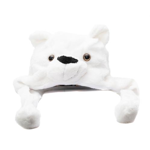 Gorro Perro Oso Infantil M28 14551