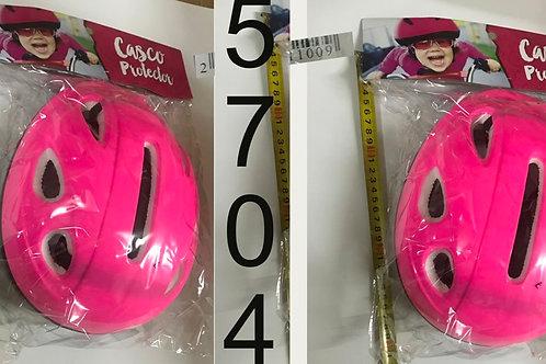 Cod. - 5704 - Casco De Bicicleta Fd323 903-0004