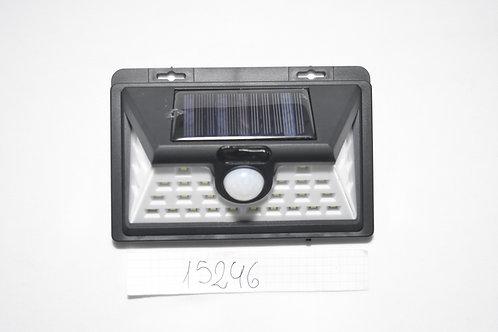 Lampara Solar 1828A