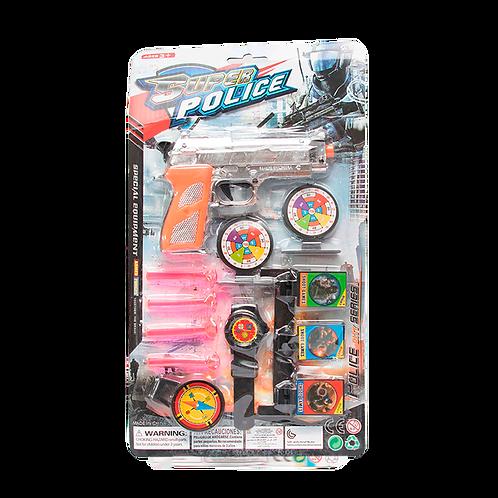 Set De Policia 920/1