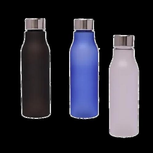 Botella Esmerilada