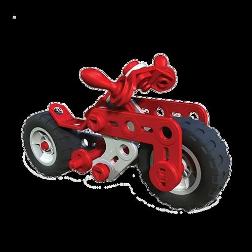 Cod. - 17283 - Meccano Junior Moto