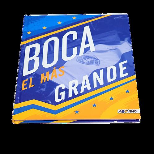 Cuaderno 16X21 T/F Abro 48Hjs Boca Jrs 1202111
