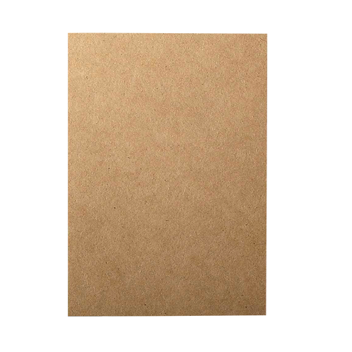 Papel Madera 85X120Cm 80Gr X Hoja