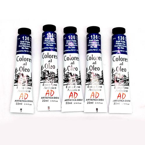 Oleo Ad 22Ml