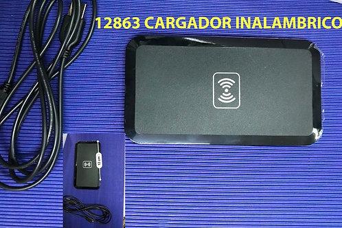 Cod. - 12863 - Cargador Wireless Changerb Pad 1001