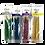 Thumbnail: Sahumerio Triple Empaste X10 Varillas 432D