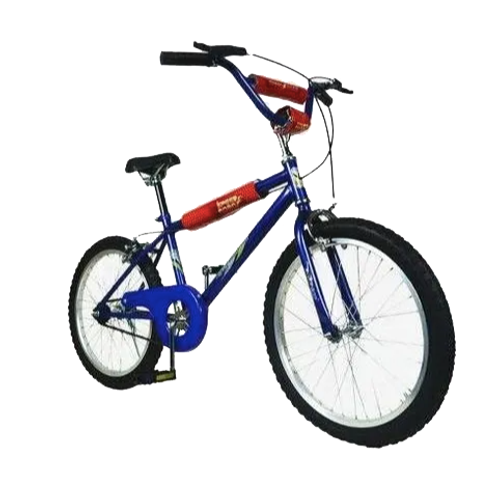 "Bicicleta Rodado 20"" Bmx Varon En Caja 200110"