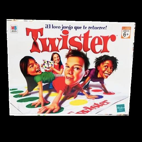 Cod. - 17885 - Twister 30143