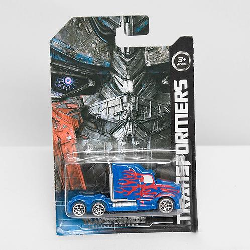 Cod. - 14801 - Auto Hot Wheels Transformers Jt058-1