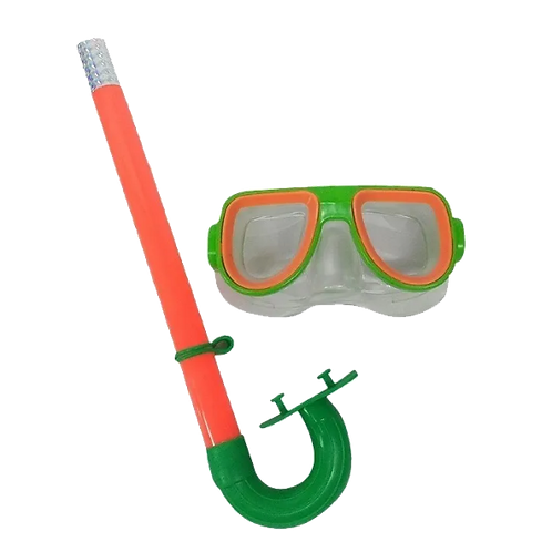 Cod. - 15869 - Mascara Con Snorkel 10753