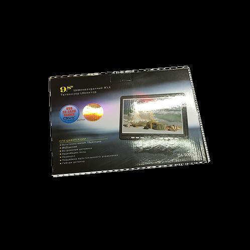 """Monitor Para Auto 9.8"""" Da900"""
