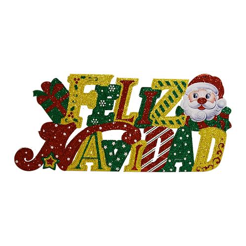 Cod. - 17863 - Cartel Navidad Ns256328