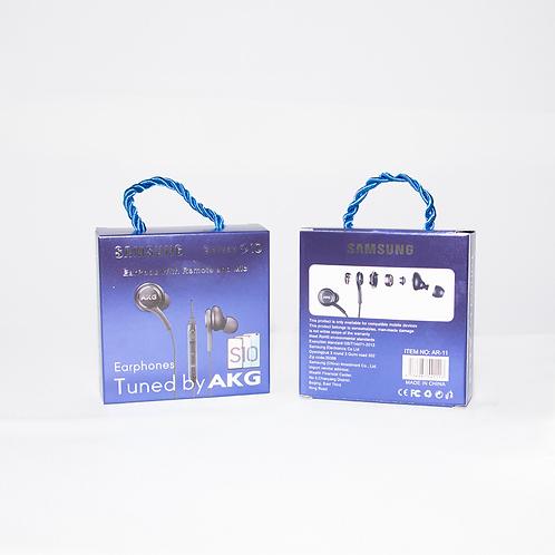 Auricular Samsung Blue Akg Ar11