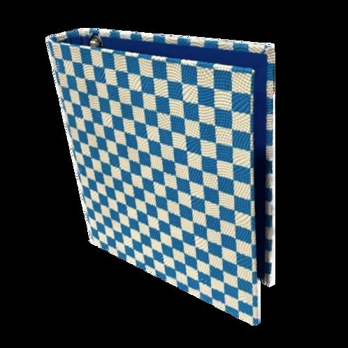 Carpeta Rexon 3X40 Pvc Estampada 20168