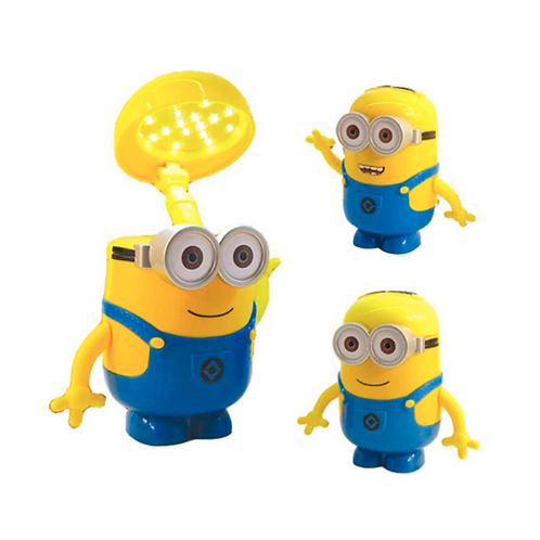 Lampara Minions Led Recargable 158102