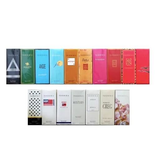 Cod. - 17189 - Perfume Fragancias Alternativas 4481