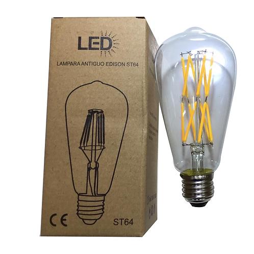 Foco Filamento Led Bulb 12 Watts 40048