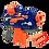 Thumbnail: Arma Lanza Ventosas C/Luz Y Sonido Nl3037/8018