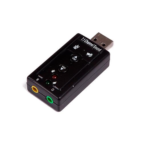 Adaptador De Usb Aplus C/Control Ut070