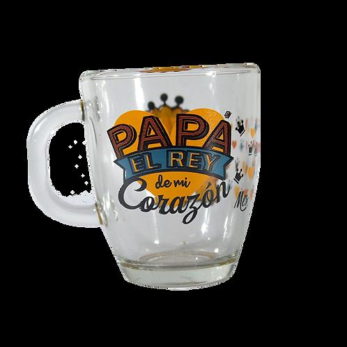 Jarro Amanecer Papa