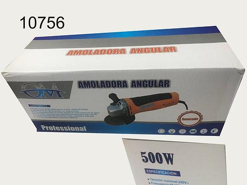 Cod. - 10756 - Amoladora 115Mm 500W 2003